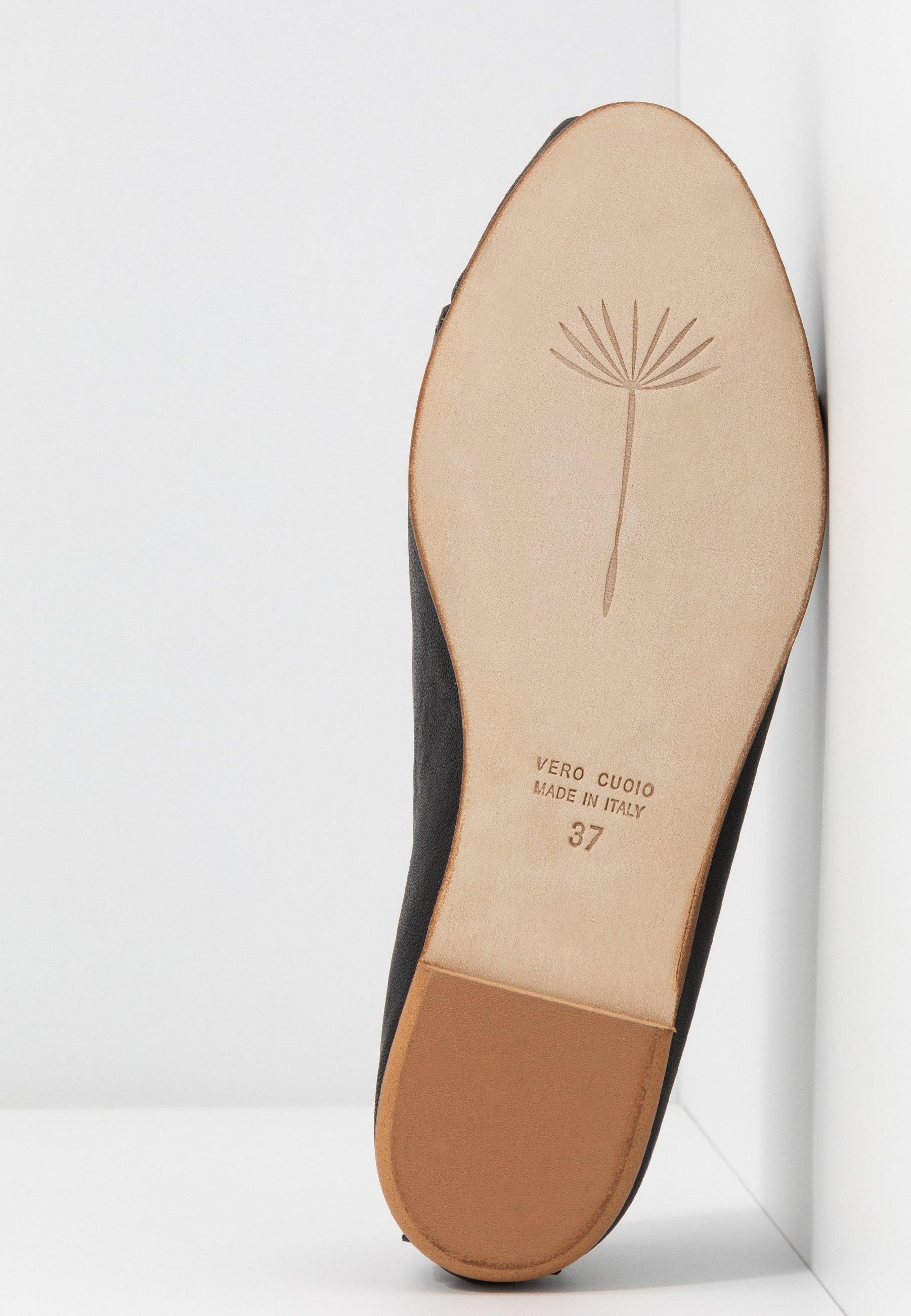 lilimill ATENA - Ballerina peep-toe - after nero