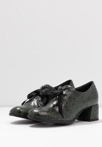 lilimill - ROBIN - Ankle boots - baikal - 4