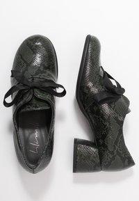 lilimill - ROBIN - Ankle boots - baikal - 3
