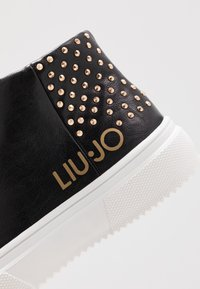 LIU JO - SARAH MID - Sneaker high - black - 2