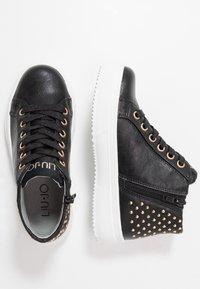 LIU JO - SARAH MID - Sneaker high - black - 0