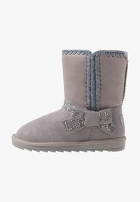 LIU JO - MARGOT BOOTIE - Classic ankle boots - grey - 1