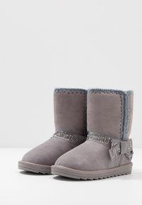 LIU JO - MARGOT BOOTIE - Classic ankle boots - grey - 3