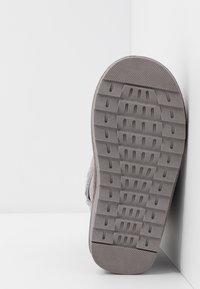 LIU JO - MARGOT BOOTIE - Nilkkurit - grey - 5
