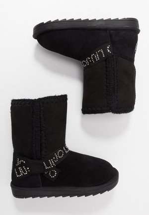 MARGOT BOOTIE - Botines - black