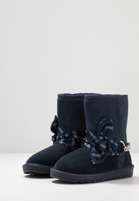 LIU JO - MARGOT - Classic ankle boots - blue - 3