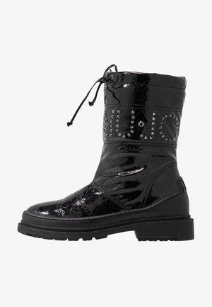 ALISON - Boots - black