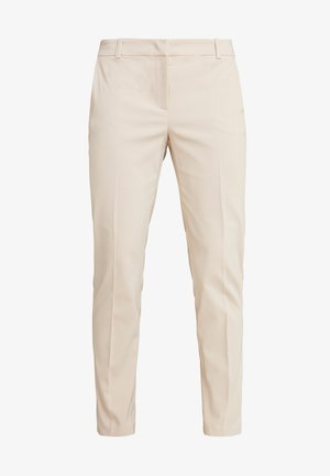 PANT NEW CIGARETTE - Trousers - cameo