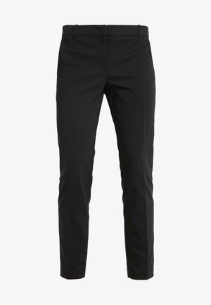 PANT NEW CIGARETTE - Trousers - nero