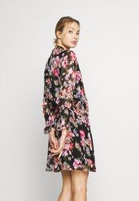 LIU JO - ABITO - Denní šaty - black - 2
