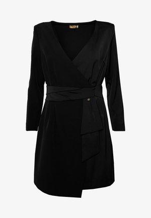 ABITO - Vestido de cóctel - nero