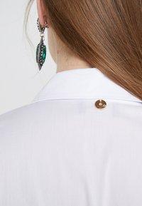 LIU JO - ABITO - Shirt dress - star white - 5