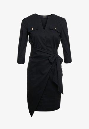 ABITO - Vestido informal - nero