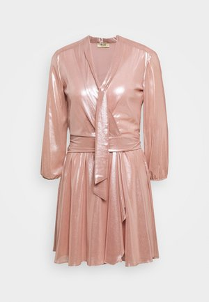 ABITO LUNGA - Cocktail dress / Party dress - petalo light