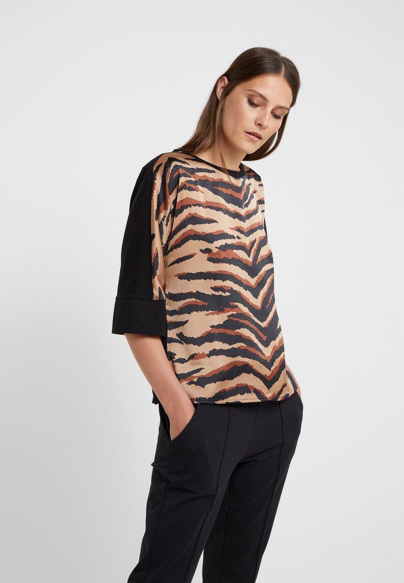 LIU JO - T-shirts print - nero