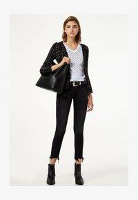Liu Jo Jeans - T-shirt print - white - 3