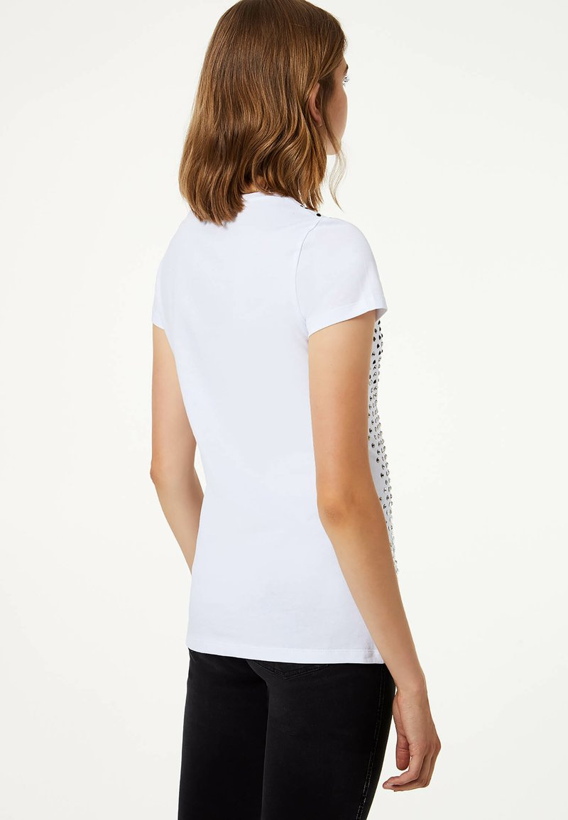 Liu Jo Jeans - T-shirt print - white