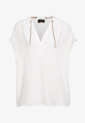 BLUSA - Blouse - star white