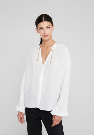 CAMICIA - Blouse - star white