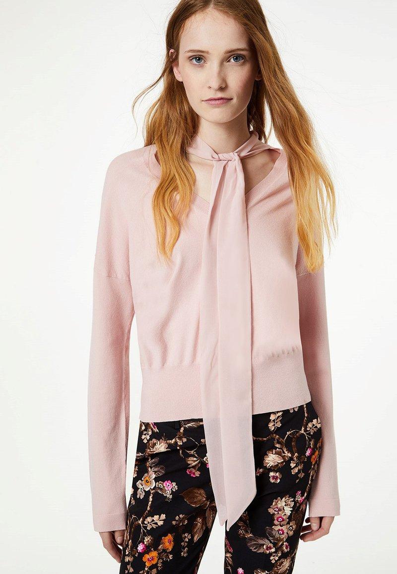Liu Jo Jeans - LIU JO KIDS - Pullover - pink
