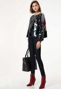 Liu Jo Jeans - LIU JO KIDS - Pullover - grey - 1