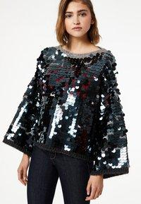 Liu Jo Jeans - LIU JO KIDS - Pullover - grey - 0