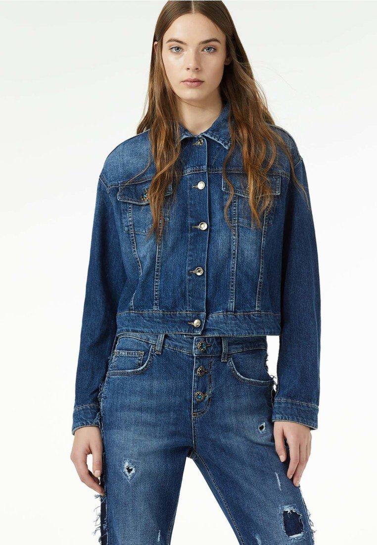 Liu Jo Jeans - Spijkerjas - blue denim