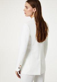 LIU JO - Short coat - white - 2