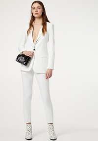 LIU JO - Short coat - white - 1