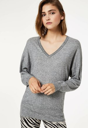 Maglione - grey