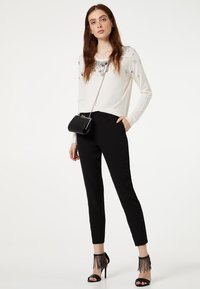 LIU JO - Sweter - white - 1