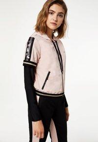 Liu Jo Jeans - LIU JO KIDS - Training jacket - pink - 0