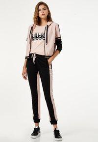 Liu Jo Jeans - LIU JO KIDS - Training jacket - pink - 1