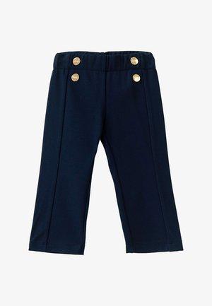 LIU JO KIDS - Pantalones - blue