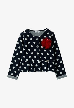 LIU JO KIDS - Gilet - blue