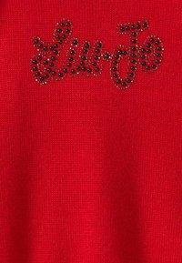 LIU JO - LIU JO KIDS - Jumper - red - 2