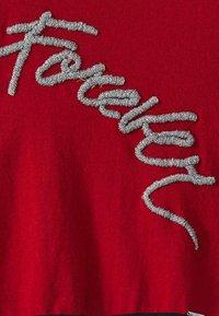 LIU JO - LIU JO KIDS - Pullover - red - 2