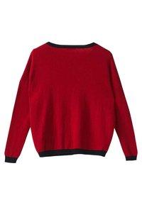 LIU JO - LIU JO KIDS - Pullover - red - 1
