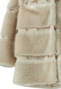 LIU JO - LIU JO KIDS - Winter jacket - white - 2