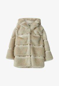 LIU JO - LIU JO KIDS - Winter jacket - white - 0