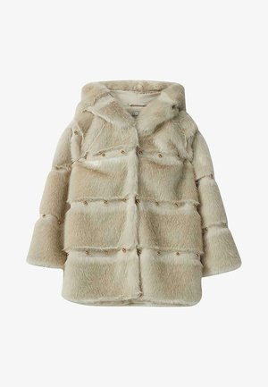 LIU JO KIDS - Winter jacket - white