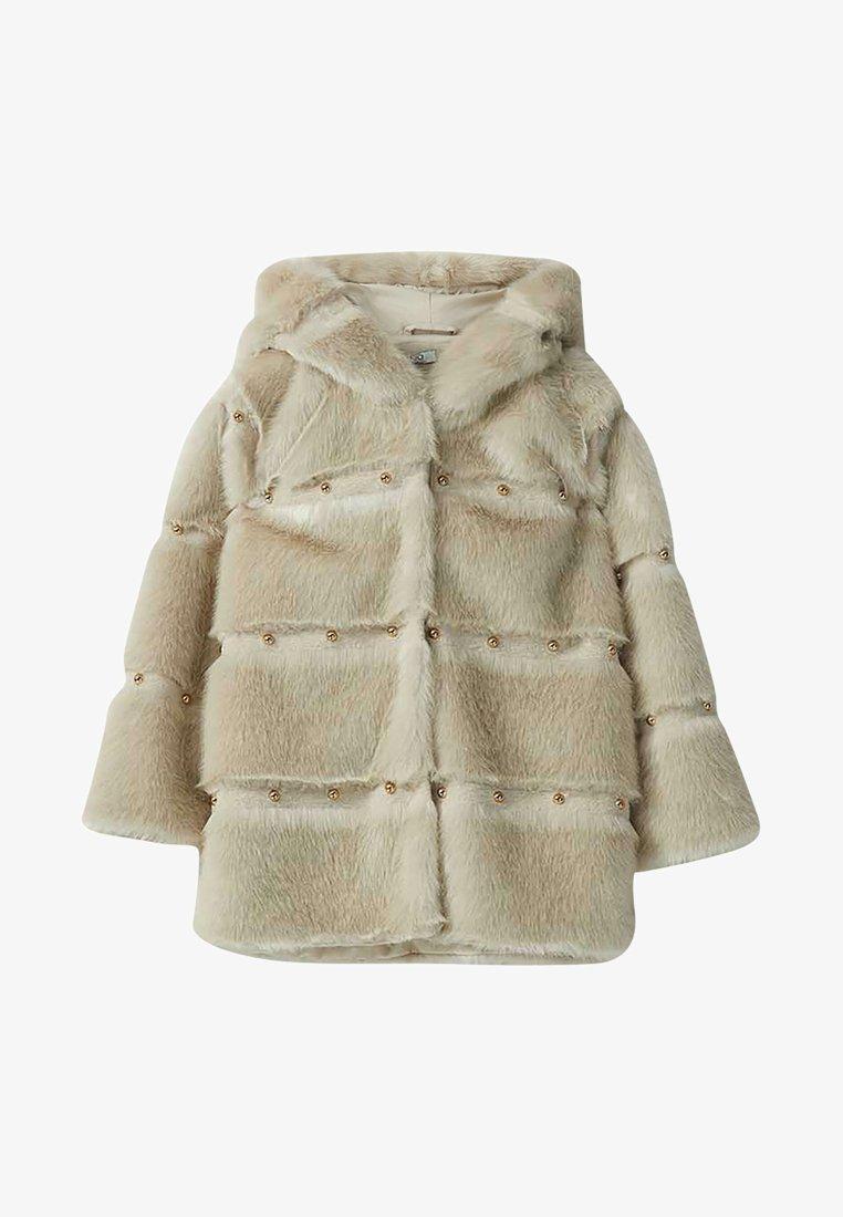 LIU JO - LIU JO KIDS - Winter jacket - white
