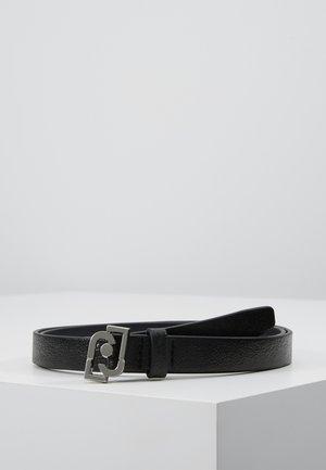 CINTURAH - Cinturón - black