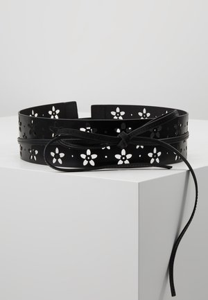 WAIST BELT - Tailleriem - black