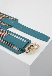 LIU JO - BUSTINO - Waist belt - multi - 3