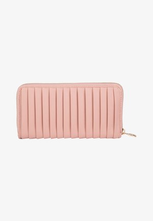 Portefeuille - pink