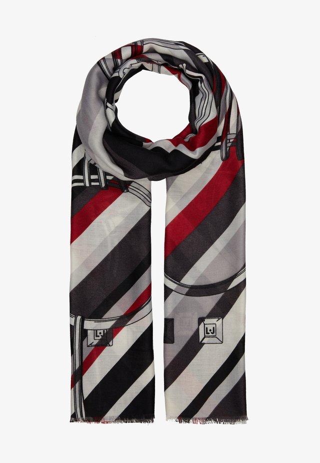 STOLA RAFFINATA - Sjal / Tørklæder - black