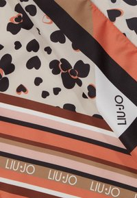 LIU JO - FOULARD POP FLOWER - Foulard - off white - 2
