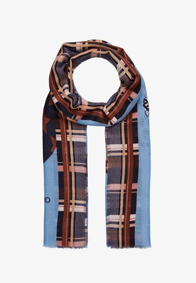 STOLA MIX PRINT - Sjal / Tørklæder - multi-coloured