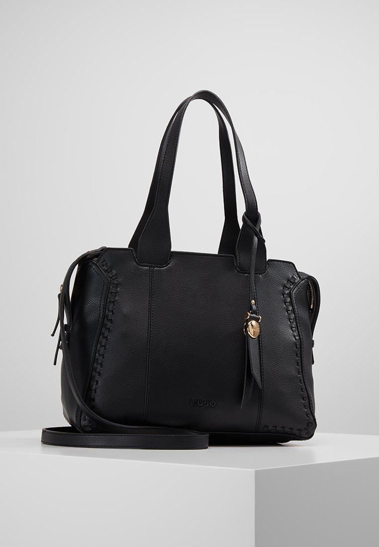 LIU JO - SATCHEL - Handbag - nero